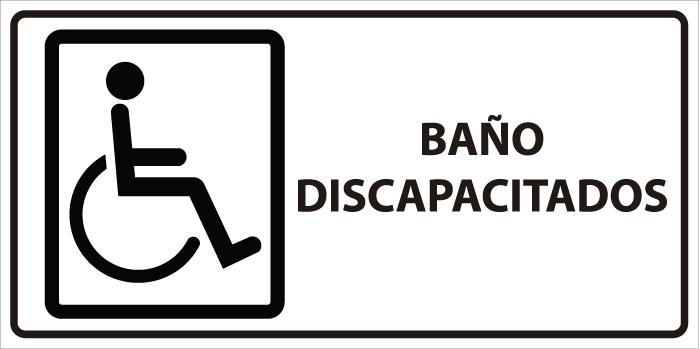 Medidas Baño Discapacitados: discapacitados 1 171 59 976 señaletica baño discapacitados medidas