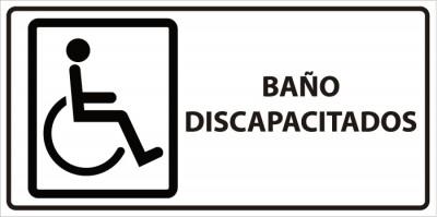 señaletica baño discapacitados 1